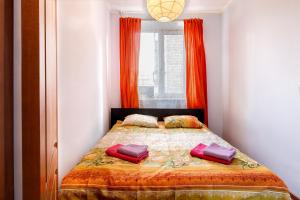 City Inn Apartments Belorusskaya