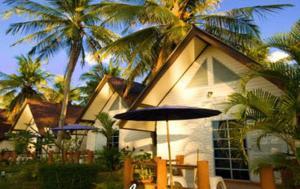 obrázek - Blue Beach Resort