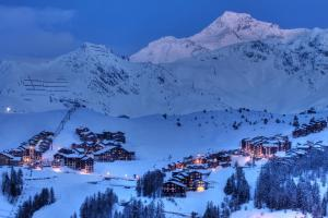 Plagne Villages Hotels