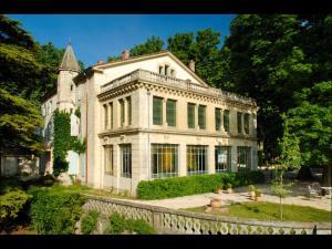 Manoir Le Roure & Spa