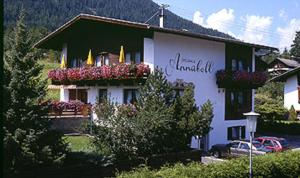 Gästehaus Annabell und Barbara