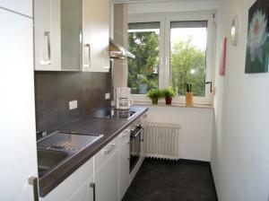 Winterberg Appartement 21026