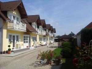 Petrovics Apartmanház