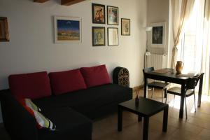 Piazzetta Santa Barbara, Apartmány  Bari - big - 30