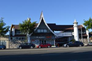 obrázek - Glass Slipper Inn - Stanford Palo Alto