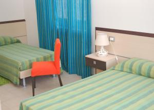 Solìa Bed & Breakfast, Отели типа «постель и завтрак»  Скалея - big - 13