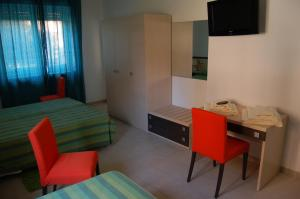 Solìa Bed & Breakfast, Отели типа «постель и завтрак»  Скалея - big - 12