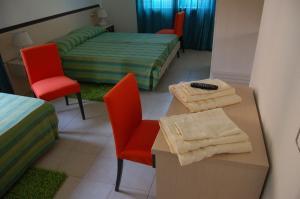 Solìa Bed & Breakfast, Отели типа «постель и завтрак»  Скалея - big - 11