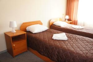 Отель РАМН - фото 4