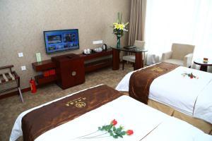 Long Zhou Grand Hotel Discount