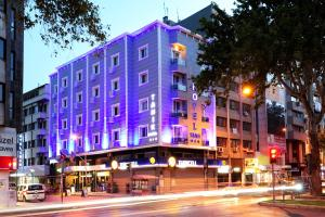 Tanik Hotel