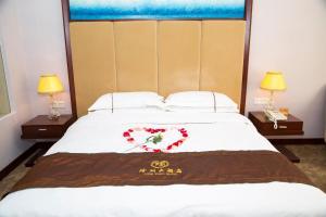 Long Zhou Grand Hotel Reviews