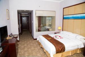 Review Long Zhou Grand Hotel