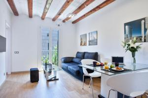 (Design Apartment Plaza Catalunya)