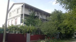 Guest House na Limannoy