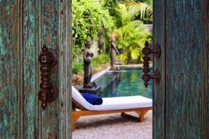 Beau Manguier villa - , , Mauritius