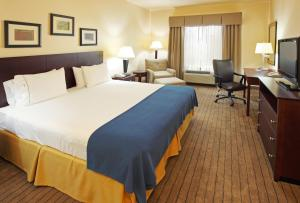 Holiday Inn Express Hotel & Suites Marshall