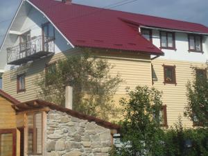 Гостевой дом У Андрея, Славское