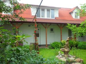 Гостевой дом у Ольги, Брест