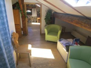Le Vagabond - Accommodation - Chamonix