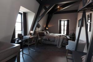 Mother Goose Hotel(Utrecht)