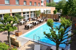(Mercure Hotel Hannover Medical Park)
