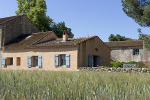 Château Pech-Celeyran, Nyaralók  Salles-d'Aude - big - 17