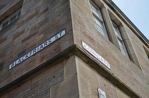 Safestay Edinburgh, Hostelek  Edinburgh - big - 30