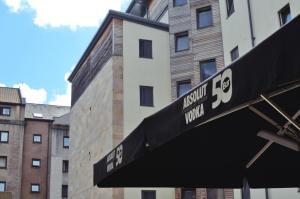 Safestay Edinburgh, Hostels  Edinburgh - big - 28