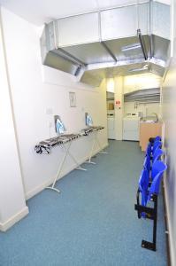 Safestay Edinburgh, Hostelek  Edinburgh - big - 63