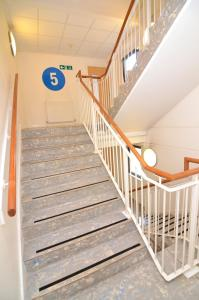 Safestay Edinburgh, Hostelek  Edinburgh - big - 24