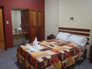 Palau Amazonas Hotel, Szállodák  Iquitos - big - 74