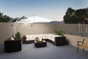 Review Hotel Atacama Suites