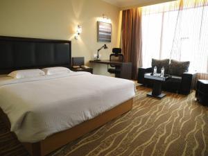 New York Hotel, Szállodák  Johor Bahru - big - 1