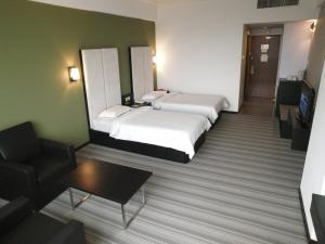 New York Hotel, Szállodák  Johor Bahru - big - 23