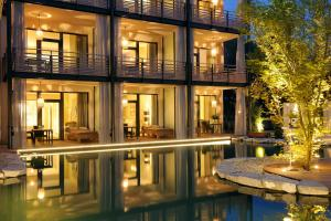 Wellnessgarten-Hotel