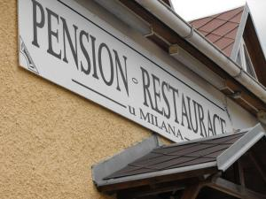 Pension U Milana