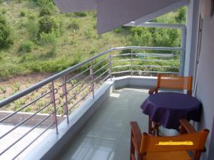 Gjole Apartments, Apartmány  Lagadin - big - 3