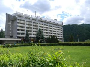 Hotel Lotru