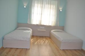 Grand White City Hotel, Hotels  Berat - big - 9