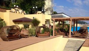 Отель Radisson Lazurnaya - фото 25