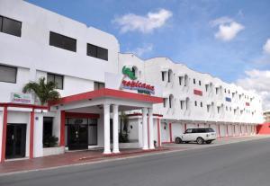 热带花园酒店 (Hotel Tropicana)