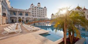 Манавгат - Oz Hotels Side Premium Hotel