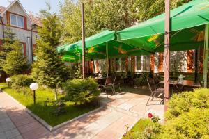 Гостиница Малаховский очаг - фото 5