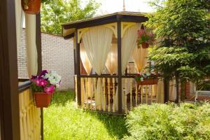 Гостиница Малаховский очаг - фото 2