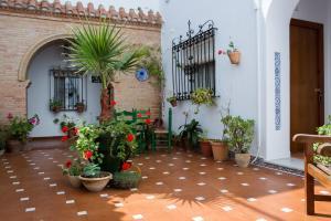 obrázek - Hostal Andalucía