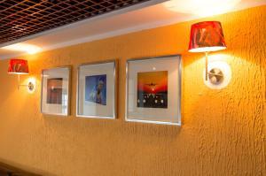 Отель Авиатор - фото 8