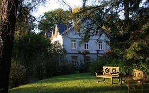 Waldhotel Sophienhof