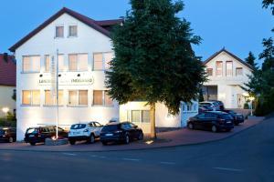 Engelhard - Das Landhotel Garni