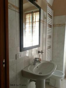 La Torre, Bed and Breakfasts  Isolabona - big - 5
